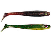 Kinetic Softlures