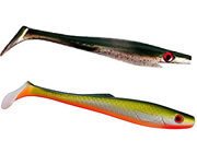 The Pig Shad & Pike Shad