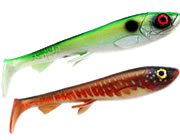 Wolfcreek Lures