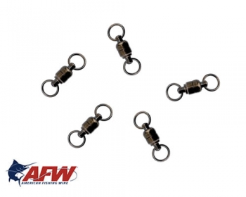 AFW Ball Bearing Swivels Gr. 3 59 kg / 5 St.