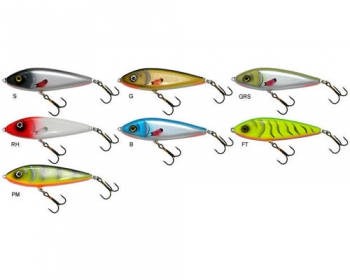Dorado Flicker Jerk 11 cm
