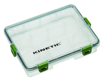 Kinetic Waterproof Performance Box 100