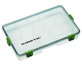Kinetic Waterproof Performance Box 200