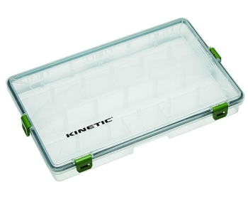 Kinetic Waterproof Performance Box 300