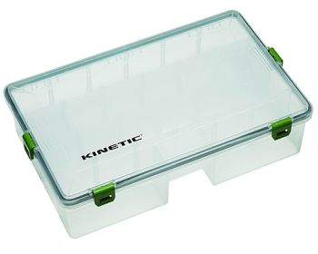 Kinetic Waterproof Performance Box 400