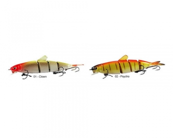 Lunkermania Swimming Raider 15 cm SALE!
