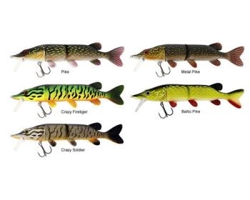 Westin Mike the Pike 17 cm SI