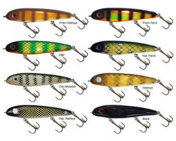 "Phantom Lures 7,5"" 18 cm SALE!"