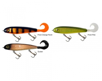 "Phantom Lures Softail 7,5"" 18 cm SALE!"