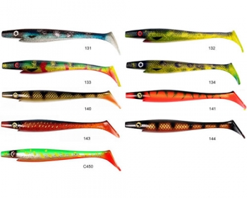 The Pig Pig Shad 23 cm Fb 131-450